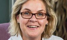 Neue Herausforderung: Yvonne Schmitt freut sich auf Berlin