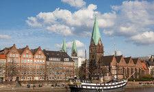Freude an der Weser: Die Bremer Hotellerie entwickelt sich positiv