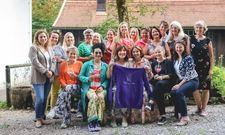 Sie wollen gemeinsam Gas geben: Die Gründungsmitglieder der Culinary Ladies