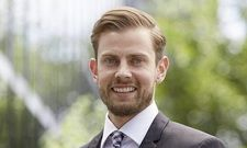 Neu bei Kurz mal Weg: Stephan Kloss leitet die Geschäfte dort gemeinsam mit Gunnar Asmussen