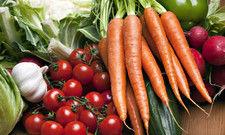 Gemüse aus der Region statt Konserven: In 100 Jahren Anuga haben sich die Essgewohnheiten gewandelt