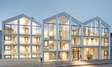 Erfolgsimmobilie in Kastelruth: Das Schgaguler Hotel hat die Jury überzeugt
