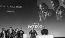 Siegerteam: The Kinly Bar aus Frankfurt ist die beste Bar des Jahres 2020