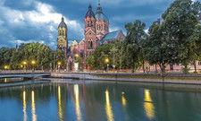 Auf und Ab in München: Der Spitzenreiter unter den deutschen Metropolen im ersten Halbjahr war im dritten Quartal Schlusslicht