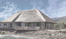 Liegt inmitten eines Nationalparks: Das barefoot Addo Elephant Lodge