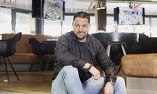 Michael Braun: Er leitete zuvor die Gastronomie im Mercedes Benz-Museum