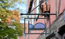 Verhaltene konjunkturelle Lage: Hotels melden ein Minus von 0,3 Prozent