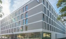 Neues Hotel in Esslingen: the niu Timber