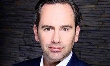 Neue Herausforderung: Stefan Schloßnagel tritt bei Dean & David den COO-Posten an