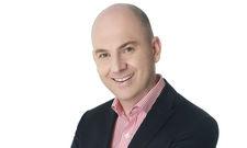 Neue Herausforderung: Steve Carroll zieht für sein neues Amt bei IHG nach Europa
