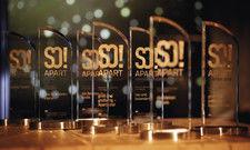 Die Awards: Auszeichnung für Serviced-Apartment-Konzepte