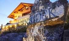 Soll ein Ort der Ruhe und Entspannung sein: Das Hotel Rosenstock in Fischen.