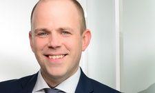 Neuer Ansprechpartner bei Electrolux: Pierre Müller, gelernter Koch und Betriebswirt