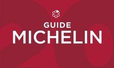 Die rote Bibel: Der Michelin hat hohes Ansehen in der Gourmetszene