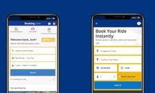 Neue Services bei Booking.com: Reisende können sich darüber auch Taxis rufen