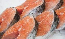Leicht verderbliche Produkte: Bei frischem Fisch ist Hygiene besonders gefragt