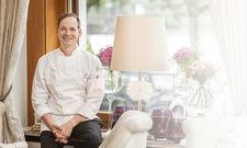 Freut sich über die zweite Kür zum Koch des Jahres: Christoph Rüffer