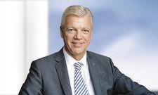 Bleibt an der Spitze der Deutschen Hospitality: Thomas Willms.