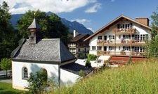 Ein Sentido Haus: Das Hotel Hammersbach in Grainau an der Zugspitze