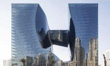 Beeindruckende Architektur: Das ZHA Opus Dubai