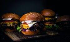 Burger genießen und Gutes dabei tun: Damit wirbt Burgerheart
