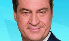 Sicherte der Branche seiner Unterstützung zu: Der Bayerische Ministerpräsident Markus Söder