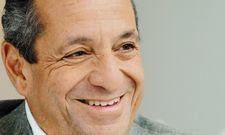 War zehn Jahre lang Eigentümer von Steigenberger: Der Ägypter Hamed El Chiaty