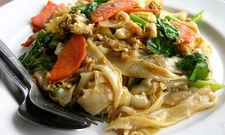 Kommen gut an: Pasta-Gerichte all'italiano