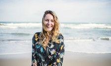 Sie liebt den Norden: Die junge Direktorin Lina Wolf