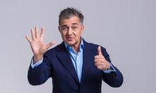 """Pierre Nierhaus: """"Der Teller und das Drumherum müssen heute instagramtauglich sein"""""""