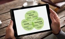 Viele Themenfelder: Greentable beschäftigt sich mit nachhaltiger Gastronomie