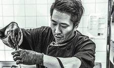 Konzeptionsstark: Qomo-Küchenchef und Buchautor Masanori Ito.
