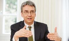 Keine Bedenken: Kartellamtspräsident Andreas Mundt
