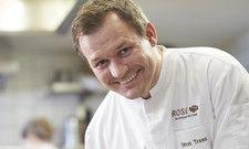 Engagierter Koch und Gastronom: Simon Tress
