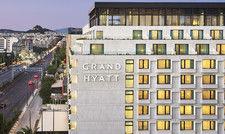 Asien im Fokus: Die Marke Grand Hyatt wächst insbesondere auf dem asiatischen Markt