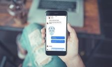 Suche nach freien Tischen: Mit dem Chatbot namens Bono erweitert Sausalitos sein Serviceangebot