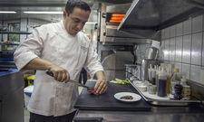 Im Ranking La Liste weit oben: Torsten Michel, Küchenchef im Restaurant Schwarzwaldstube