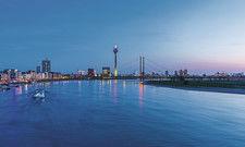 Im Aufwind: Der Hotelmarkt in Düsseldorf