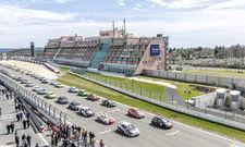 Mit Blick auf die Rennstrecke: Das Dorint Am Nürburgring