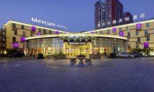 Accor-Marken in China: Hier das Mercure Beijing Downtown