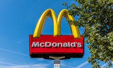 McDonald's: Der Spitzenplatz ist fest gebucht