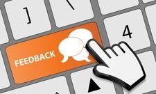 Feedback erwünscht: Gäste, die bewerten, erwarten auch Antworten auf ihre Kritik