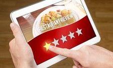 Bewertungsranking: Open Table hat wieder die Reviews der dort gelisteten Restaurants analysiert