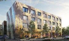 Hotel für Langzeitaufenthalte: So soll die künftige pantera-Immobilie aussehen