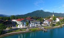 Jetzt geht's in die Zukunft: Das Hotel Bachmair am See