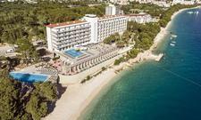 Hotels werden für Tui immer wichtiger: Hier das Tui Blue Jadran in Kroatien