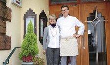 Erfahrene Gastronomen: Julitta und Udo Mischler stehen wirtschaftlich gut da. Die bevorstehende Schließung ist für sie ein harter Schlag.