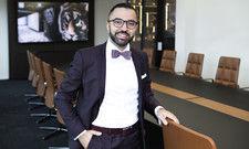 David Etmenan: CEO und Eigentümer der Novum Hospitality Group