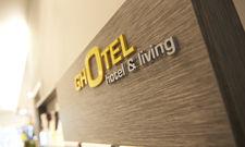 Marke auf Wachstumskurs: Ghotel hotel & living freut sich auf weitere Objekte