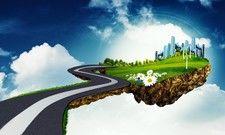 Wo die Reise hingeht: Der Markt der Zukunft soll grün sein, aber möglicherweise auch dicht besetzt